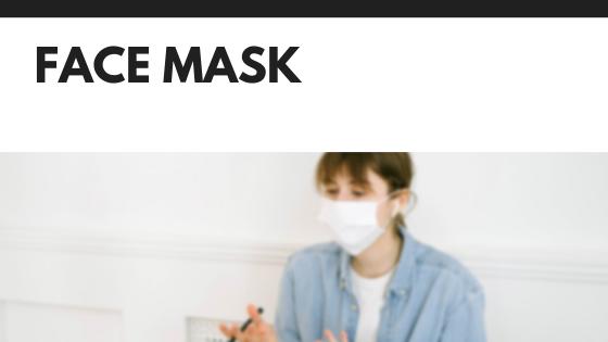 Face Mask zse